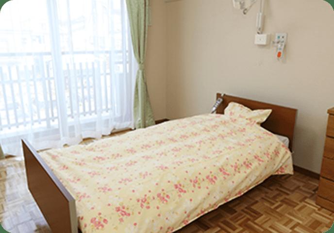 特別養護老人ホームきりしき(ユニット型)室内