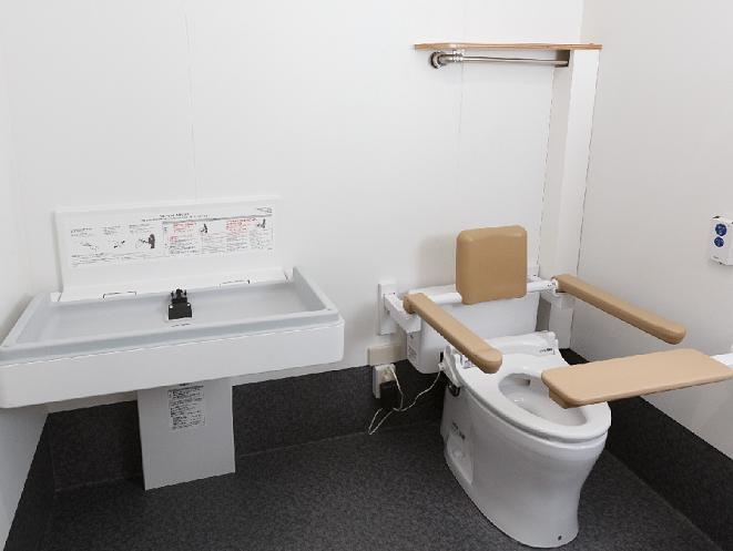 🚻 改修後トイレのご紹介 🚻
